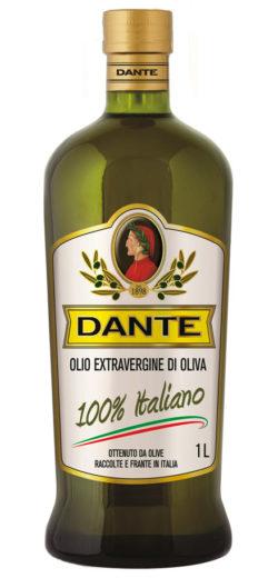 Olio Dante Extra 100% Italiano