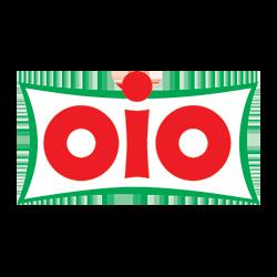 Logo Olio OiO