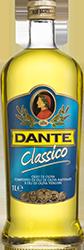 Icona Scheda Prodotto Olio Dante Classico