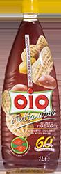 OiO - Olio di Semi di Arachidi