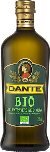 Olio Dante Bio Scheda Prodotto