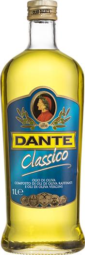 Olio Dante Classico