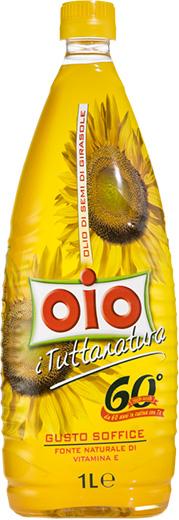 OiO - Olio di Semi di Girasole