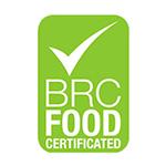 Certificazione brc food