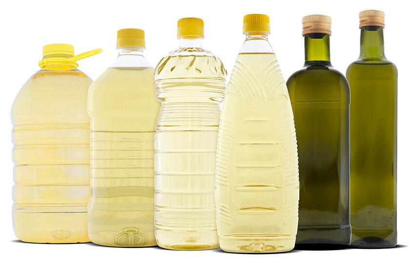 Bottiglie Private Label