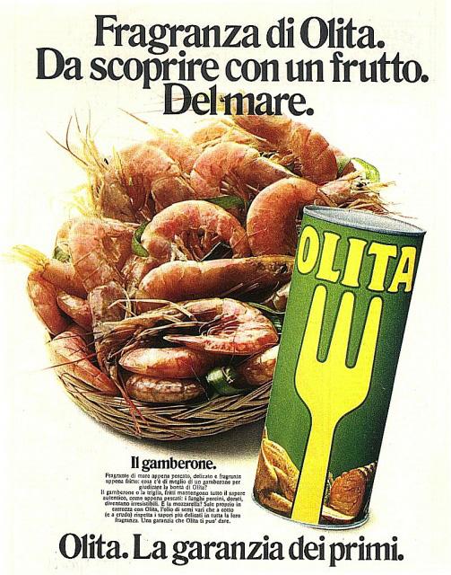 locandina olita 1982