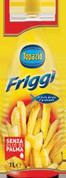 Topazio Friggì