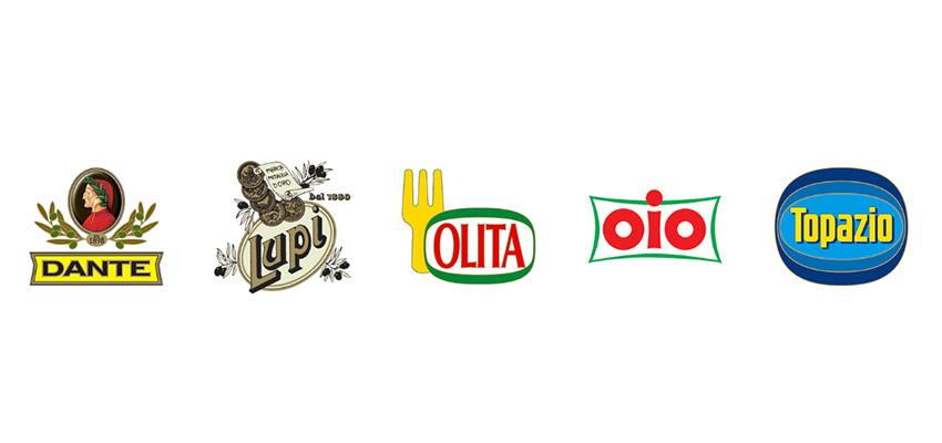 Brand Olio Dante