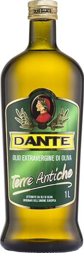 olio dante terre antiche