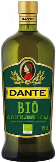 olio dante bio europeo