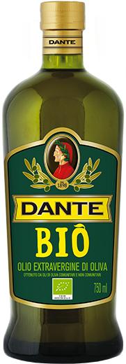 Olio Dante bio mediterraneo_scheda_prodotto