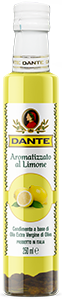 olio limone