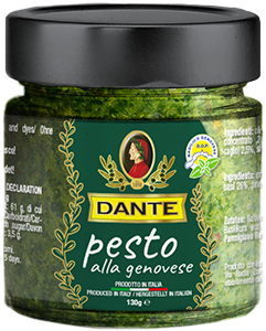 vasetto pesto genovese
